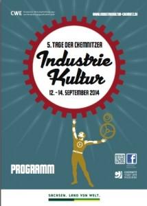 Chemnitz TDIK Plakat