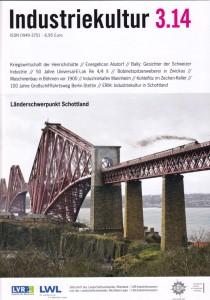 IK 3.14 Cover
