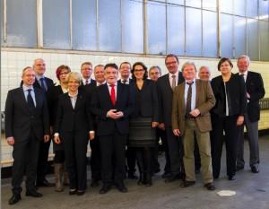 Dortmund-Stiftungskuratorium