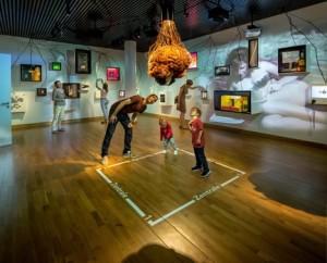 Museum fur Kommunikation, Bern, CH.