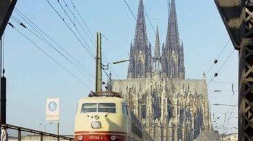 """Industriekultur-Heft 1/21 """"Eisenbahn im Wandel"""""""