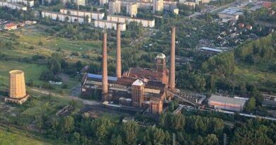 Kraftwerk Szombierki wird 100
