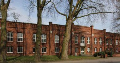 Lünen: Fassade von Zechenverwaltung bleibt stehen