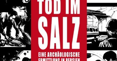 """""""Tod im Salz"""" vom Deutschen Bergbau-Museum"""
