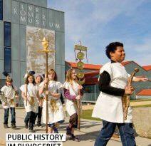 Public History im Ruhrgebiet