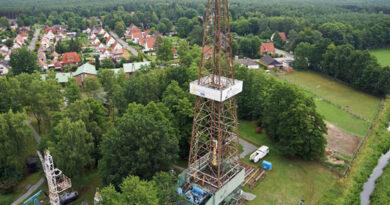 Erdölmuseum Wietze will Industriedenkmal werden