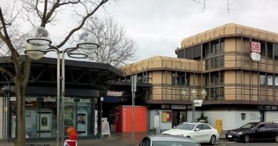 Bahnhof Waiblingen droht Abriss
